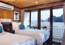 Aphrodite Cruise - Twin Luxury Balcony
