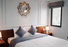 Khách sạn Confetti - phòng Bay View Suite