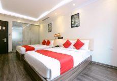 Halong Lengend Hotel - Deluxe Family Room