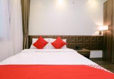 Khách sạn Halong Lengend - phòng tiêu chuẩn - giường đôi