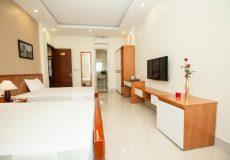 Khách sạn Halong Seoul - phòng Superior Twin