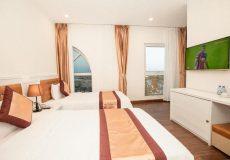 Khách sạn Pusan - phòng Suite with Sea View