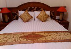 Khách sạn Starlight - phòng Standard
