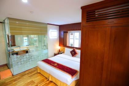 Khách sạn Thủ Đô Xanh 2