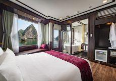 Peony Cruise - Deluxe Balcony